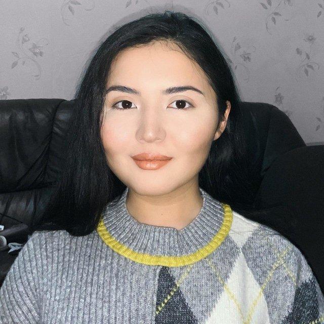 Saida Mussakhojayeva