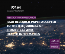 Research paper accepted to the IEEE Journal of Biomedical and Health Informatics (J-BHI)