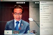 UNESCO Hosts Session on the Ethics of Artificial Intelligence – ISSAI delegation represents on behalf of Kazakhstan