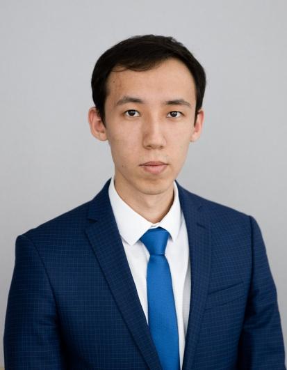 Ернар Жетписов