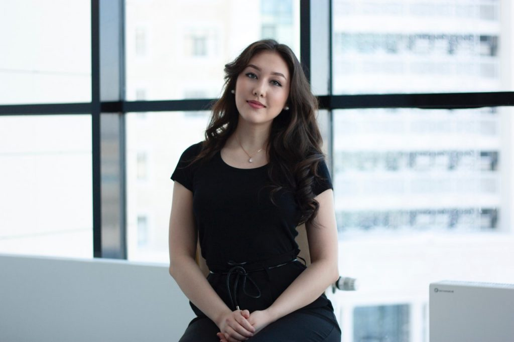 Cания Абушакимова