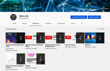 100 видео на YouTube канале ISSAI