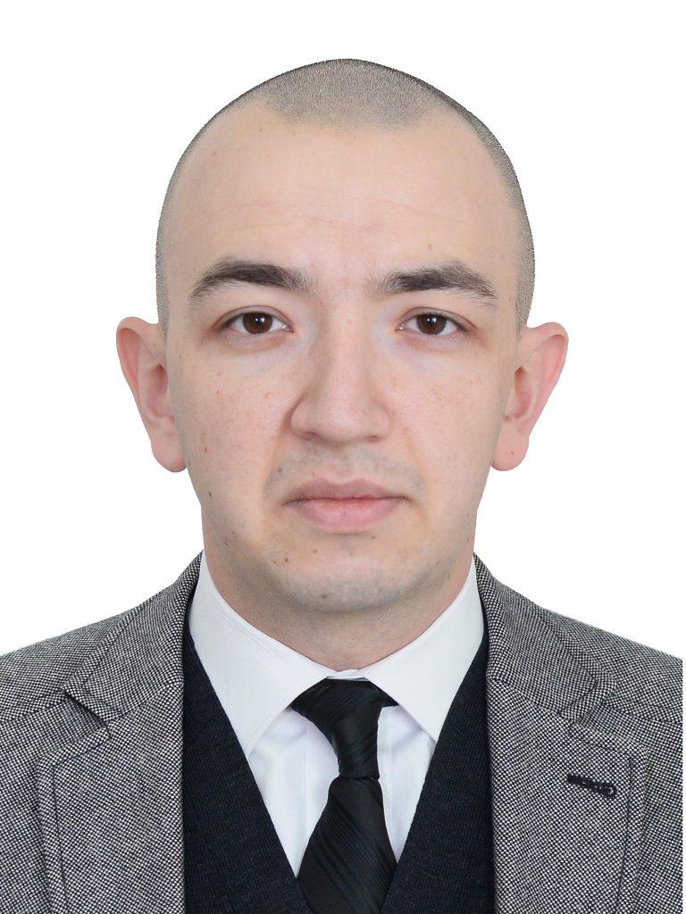 Рустем Ешпанов