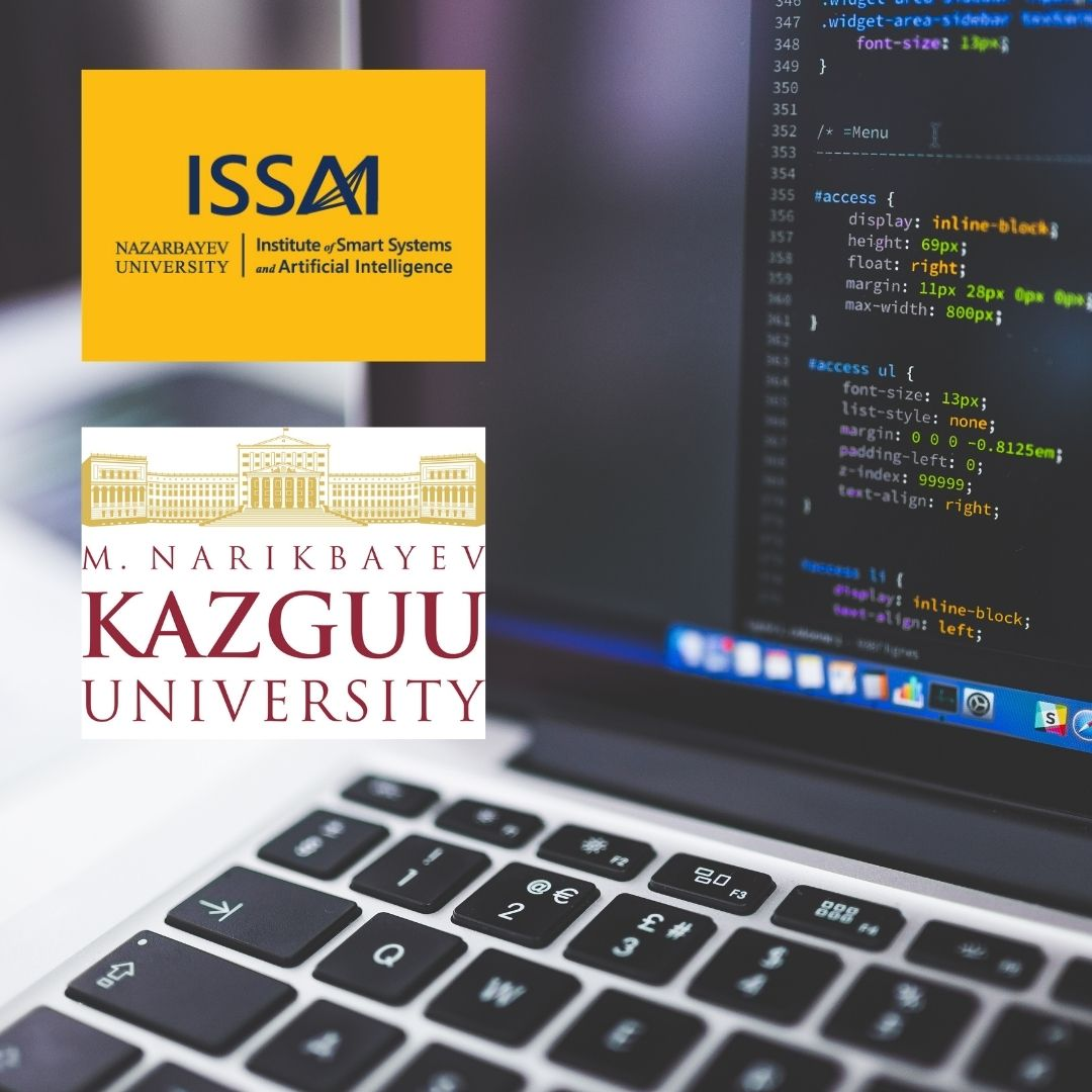 Internship on AI legal protection at ISSAI